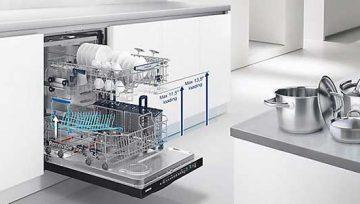 نکات مهم در انتخاب ماشین ظرفشویی
