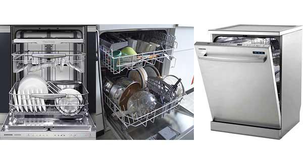 نکات مهم در مورد نمک ماشین ظرفشویی
