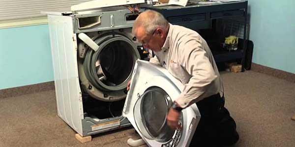 نمایندگی تعمیرات ماشین لباسشویی پاناسونیک